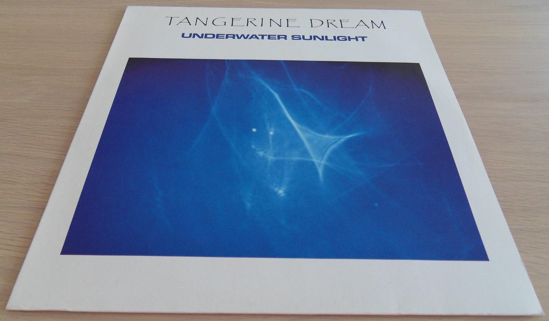 35  Beauty Underwater Sunlight Tangerine for Underwater Sunlight Tangerine Dream  111ane